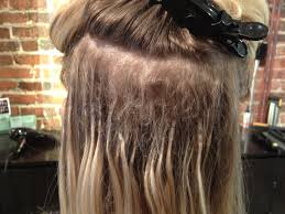 Natural hair shedding hair extensions cornwall hair extensions should never be kept in for longer than 3 4 months since the amount of hair that will have shed pmusecretfo Choice Image