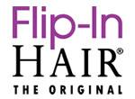 Flip-In Hair